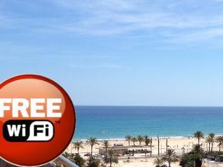 Luxury Penthouse &beach 287344, Alicante