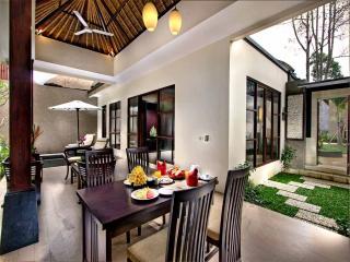 Bali Rich Villas & Spa Ubud