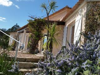 villa vue panoramique exceptionnelle sur mer, Coti-Chiavari