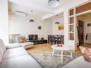 Charming 130m2 Apartment - Nisantasi (Taksim)
