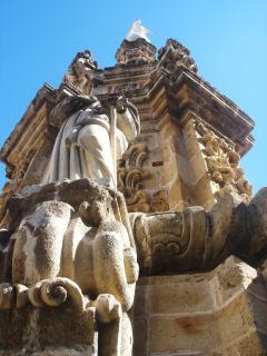 Obelisco Piazza Salandra