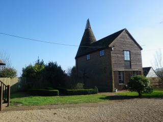 The Oast House, Mayfield