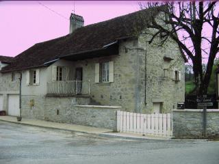 Maison de Cheyroux, Condat
