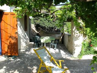 residence :: case vacanza La Pergola, Isola di Favignana