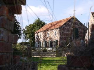 Grange Farm-Oakleaf Cottage, Horncastle