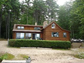 Winnipesaukee Waterfront in Tuftonboro Sandy Beach, Gilford