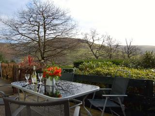 Chalet 34 Woodlands Rural Haven, Tywyn