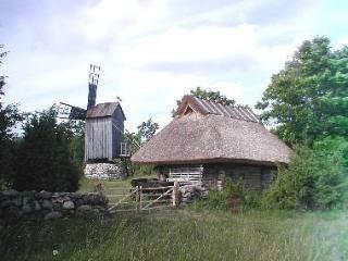 Viking 3, Valjala
