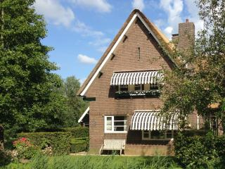Apartment in farmhouse, Woudrichem