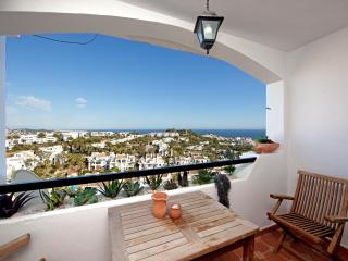 Two bedroom apartment with fabulous views, Riviera, Mijas