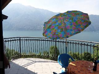 Apartment with splendid views, Tronzano Lago Maggiore