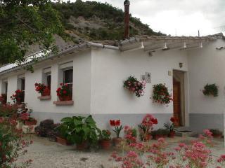 La Casa Rural Agustin, La Puebla de Roda