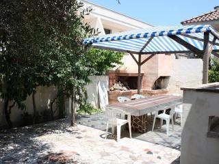 Villetta con giardino - sud Gallipoli, Marina di Mancaversa