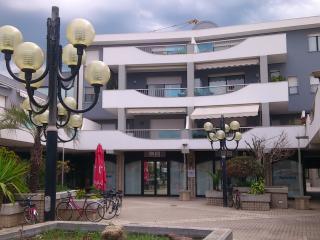 Annacaterina Piras, Alghero