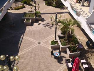 Building square