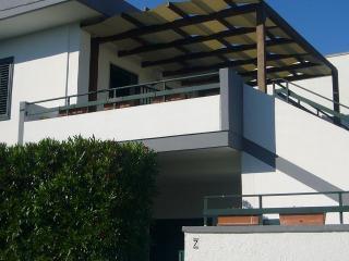 Appartamento in villetta 150mt mare, San Foca