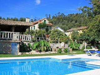 230 Large villa with shared pool near Baiona, Gondomar
