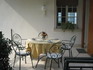 Villa Ofelia, Verona