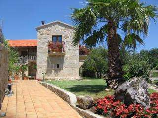 212 Luxury villa near beach in Combarro, Pontevedra