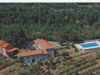 Cottage in a Farm in Lunigiana, North of Tuscany