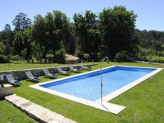 234 Luxury villa near the coast, Pontevedra