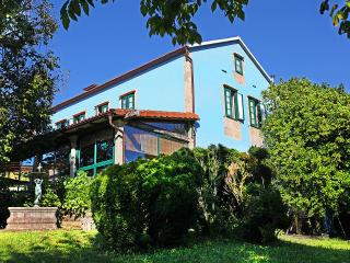 5 bedroom Villa in Amil, Galicia, Spain : ref 5604614