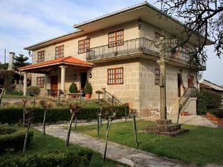 327 Countryside villa with Pool, Pontevedra