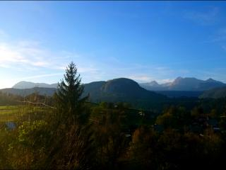 Cosy apartment with a beautiful view, Bohinjska Bistrica