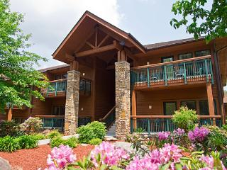 Bent Creek Golf Village - 1 Bedroom Villa, Gatlinburg