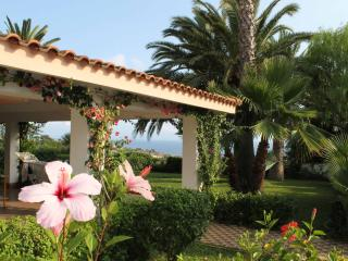 Residence Rosy Trilo 4 posti piscina-spiaggia