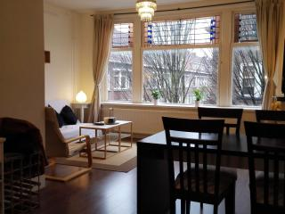 Just Stay - Spacious Apartment Heemskerkstraat2, Roterdã