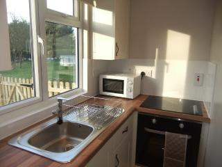 Kitchen Cottage 5