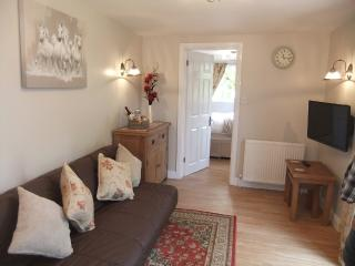 1 bedroom Cottage 5, sleeps 2/3,