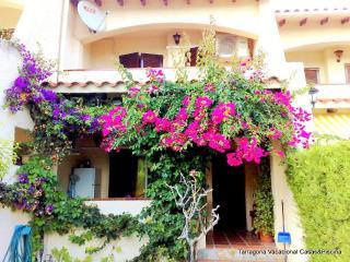 Villa ADOLFO La casita de Roda de Bará Playa, Roda de Barà