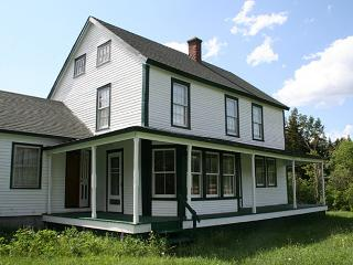 Adirondack Farmhouse, Lake Placid