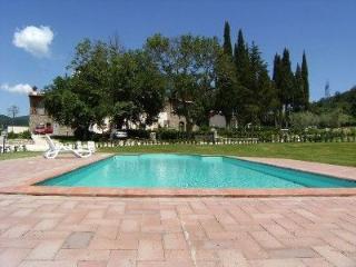 Le Capanne Casa restaurata mq.120 e piscina- rif.3