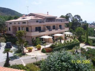 Residence Floritalia, Santa Domenica