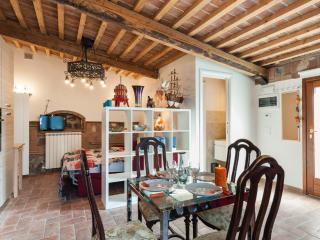 Vacation Home Tuscany Filettole 3, Pisa