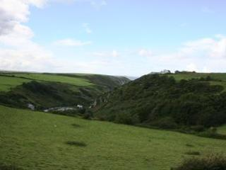 Pendennis, Tintagel