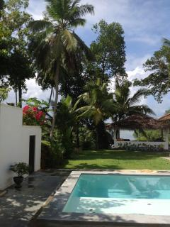 Villa to Rent Southern Sri Lanka