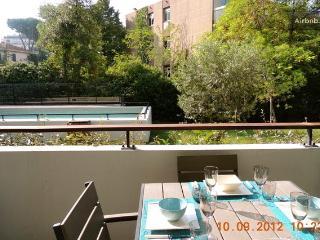 Jardin de Louis Apartment Cannes