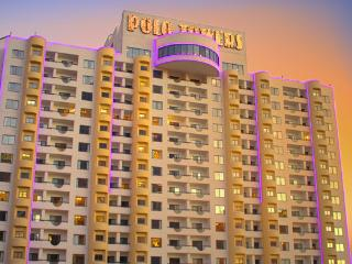 Polo Towers Suites - 2 Bedroom Suite, Las Vegas