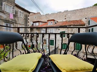 Apartment in Diocletian's palace, Split
