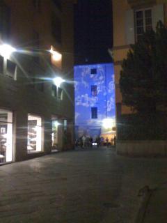 Puccini festival, Lucca