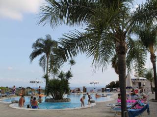 Residence Rosy Bilocale 3 posti piscina-spiaggia