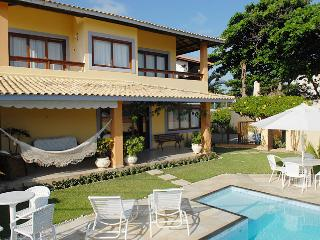 Charmosa casa de Praia, Salvador