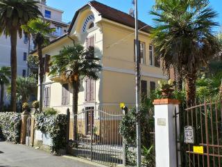 Aloe - molto posizione centrale con parcheggio, Rapallo