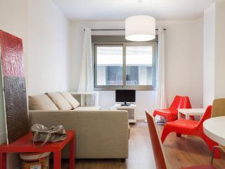 Confortable apartamento 1 dormitorio en el centro, Almeria