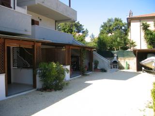 Graziosa casa vacanze con posto auto isola D'Elba