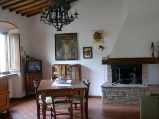 casa vacanze Podere Birreria, Loro Ciuffenna